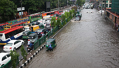 Waterlogging in Dhaka: Lack of coordination...