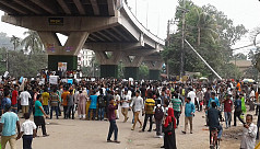 Quota reform: Thousands of protesters...