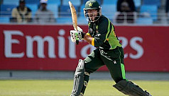 Inzamam's nephew in Pakistan squad for...
