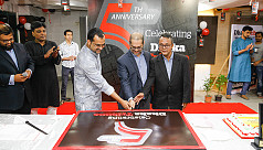 Dhaka Tribune celebrates 5th...