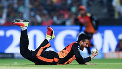 Fizz's Mumbai lose again as Shakib's...