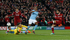 Liverpool stun City with 3-0 win at...