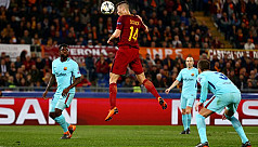 Roma dreaming of Kiev after magical...