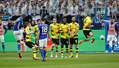 Naldo screamer seals Schalke win over...
