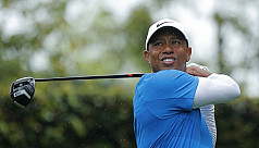 Woods files entry to play US Open in...