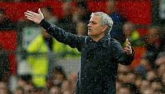 United stars face axe as Mourinho...