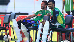 Shakib, Tamim confirmed for ICC World...