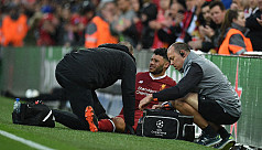 England's Oxlade-Chamberlain to miss...