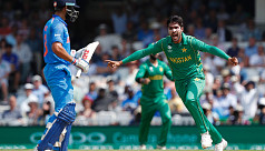 ICC forms panel to resolve India-Pakistan...