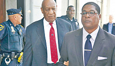 Bill Cosby found guilty, may spend up...