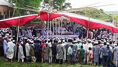Anti-Ahmadiyya rally: Qadianis must...