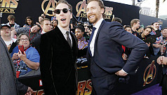 Actors given fake scripts to keep 'Avengers:...