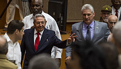 End of era in Cuba as Castro hands torch...