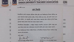 Quota reform: DU Teachers' Association...