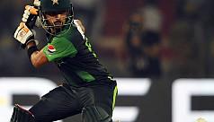 Pakistan complete T20 series whitewash...