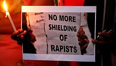 India approves death penalty for rape...