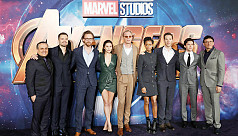 'Avengers' opens with $630m, smashing...