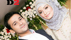 Model Asif files for divorce just after...
