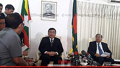 Myanmar minister: Rohingyas can apply...