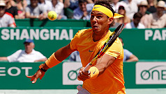 Nadal sees off Dimitrov to cruise into...