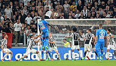 Napoli victory cut Juve lead to one...
