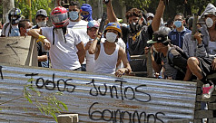 Journalist killed as protests flare in Nicaragua