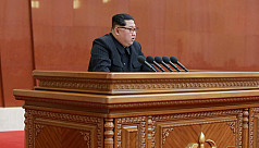 North Korea says will stop nuclear tests,...