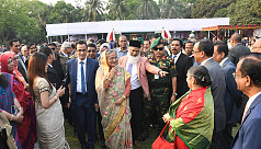 PM Hasina spends time with BAB leaders,...