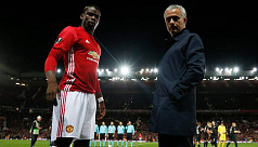 I have no problem with Mourinho, insists...