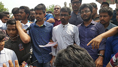 Quota reform protest called off