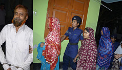 7 arrested JMB members in Rajshahi all...
