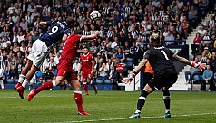 West Brom fightback steals spotlight...