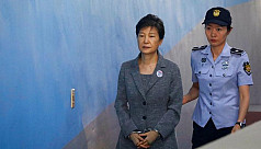 South Korean court jails former President...