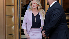 Judge puts Stormy Daniels' lawsuit against...