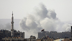 Insurgents south of Syrian capital surrender,...