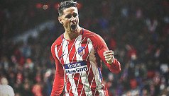 Torres to leave Atletico at end of...