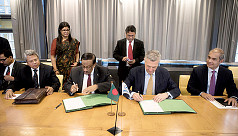 Bangladesh and UNHCR agree on voluntary...