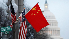 US considers tightening grip on China...