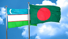 Dhaka, Tashkent to usher in a new era...