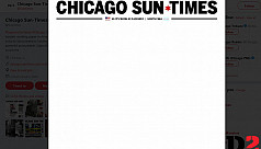 Tribune's attempted takeover of Chicago...