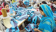 Bangladeshi exporters face highest US...