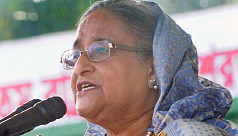 PM Hasina: We do not want BNP-Jamaat's...