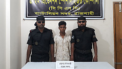 One held over distributing fake HSC...