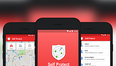 'Self Protect' app launched in...