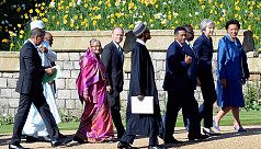 Sheikh Hasina joins world leaders for...