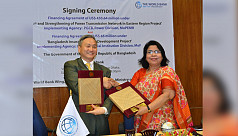 Govt signs 2 deals with World Bank to...
