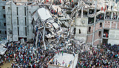 5 years since Rana Plaza: The excruciating hereafter