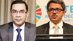 Shahriar: Tarique has no travel document...