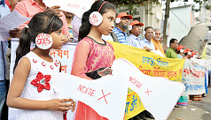 Noise pollution: A bane of Bangladeshi urban life