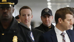 Zuckerberg faces Senate hearing but...